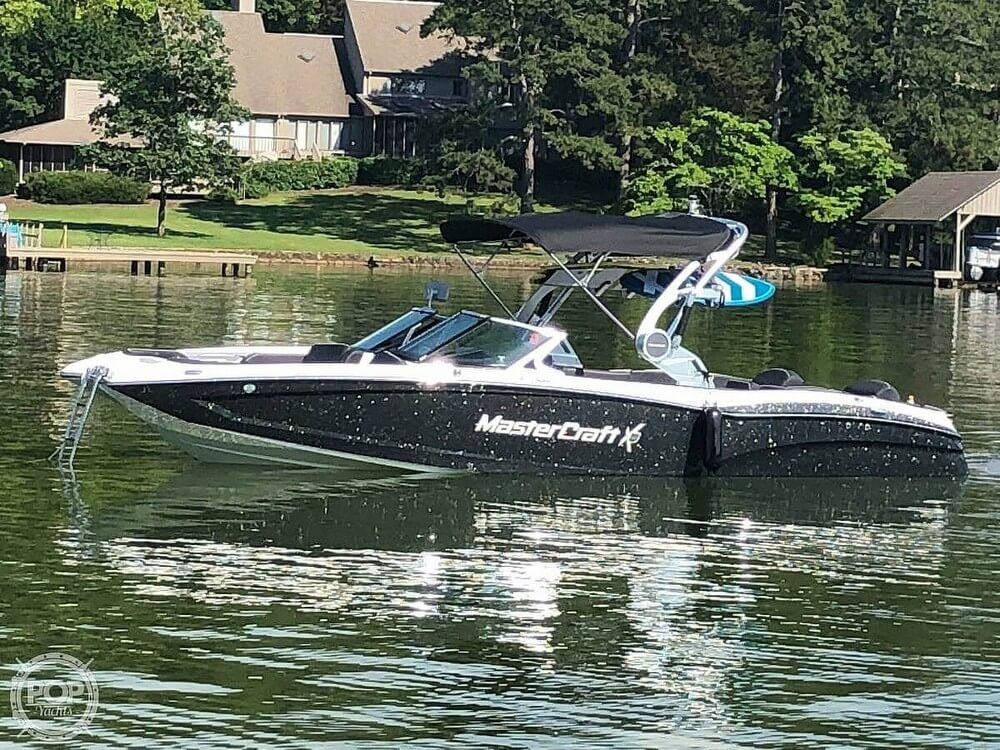 Mastercraft X46 2018 Mastercraft X46 for sale in Knoxville, TN