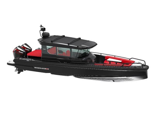 Brabus Shadow 500 Cabin Ltd Edition