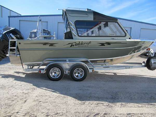 Craigslist Fort Walton Beach >> Weldcraft | New and Used Boats for Sale