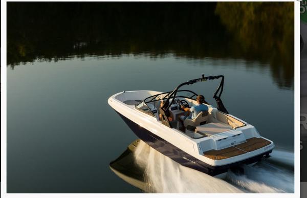 Bayliner VR4 Bowrider I/O