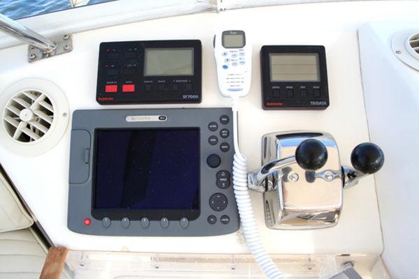 Port Electronics