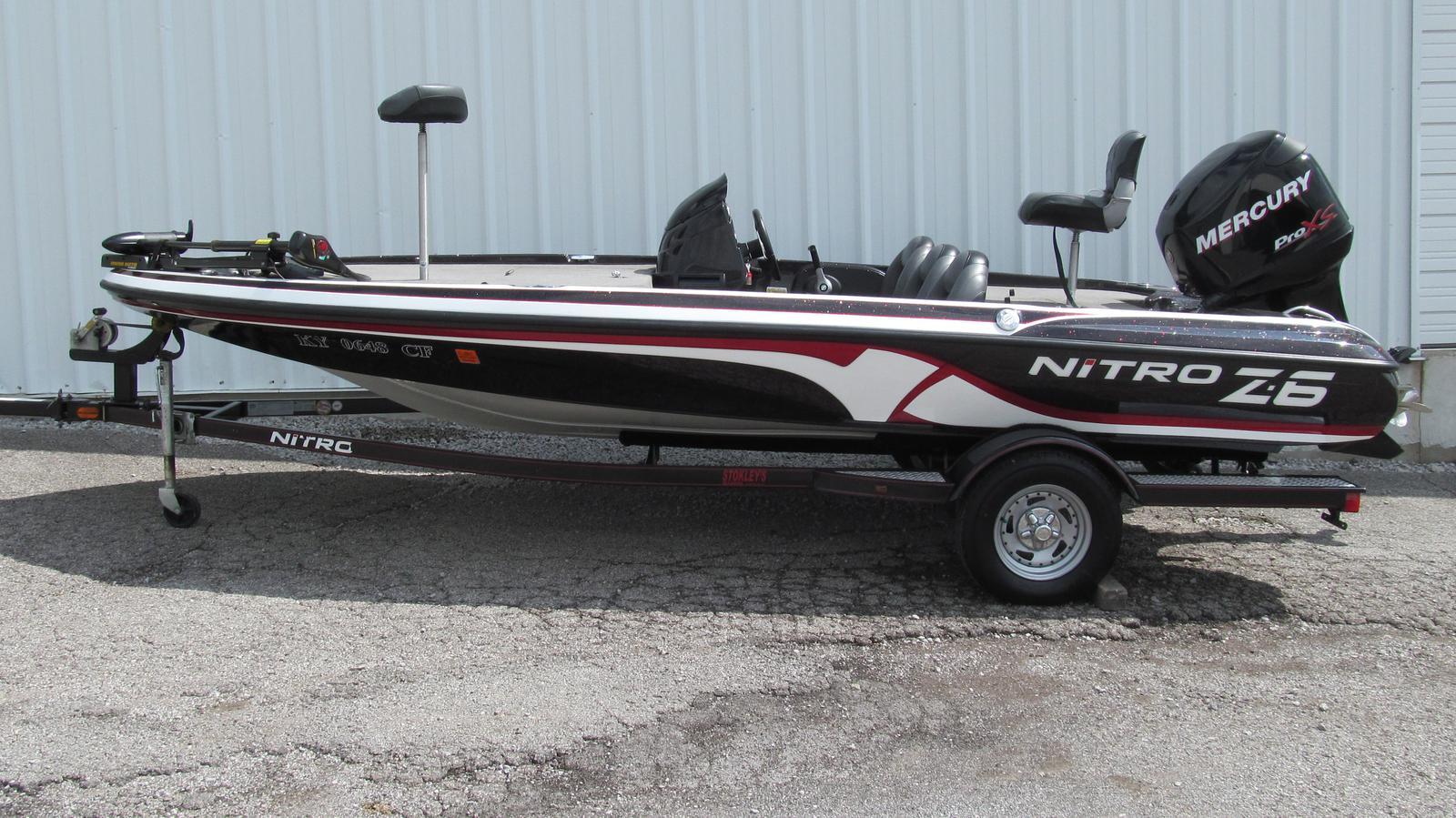 Nitro Z-6 SC