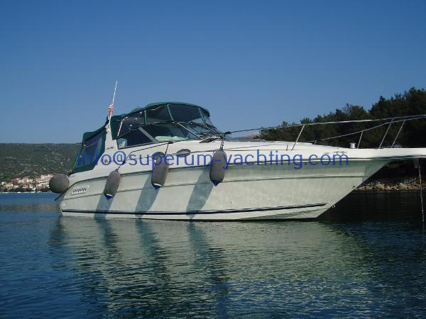 Sea Ray 300 Sundancer Sea Ray SUNDANCER 300