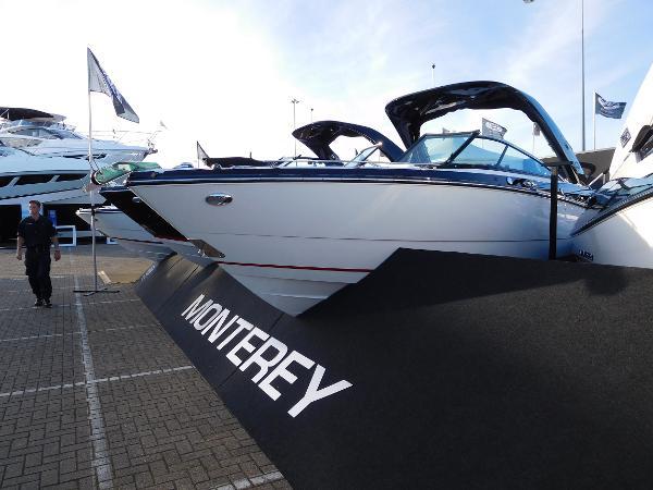 Monterey 278 SS - 2017 Model