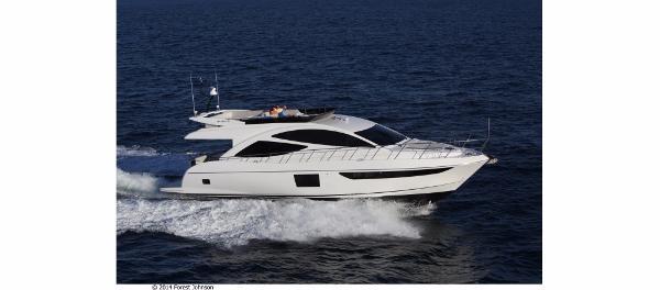 Dyna 60 Dyna Yachts 60