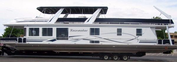 Stardust Cruisers Houseboat Rainmaker Share #30