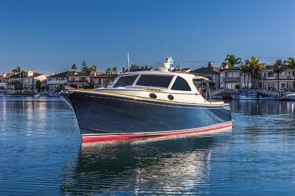 "San Juan 38 Express Cruiser 38' San Juan Cruiser ""DRAGON"""