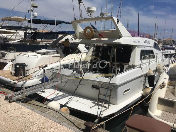 Ferretti Yachts 44 ferretti altura 44 s