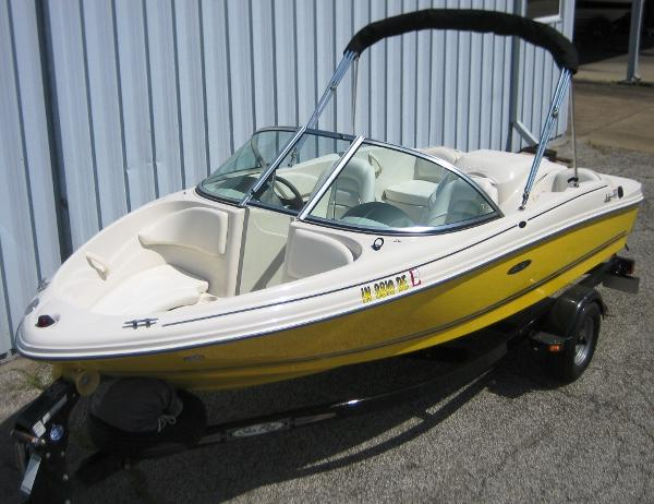 Sea Ray 175 Sport BR