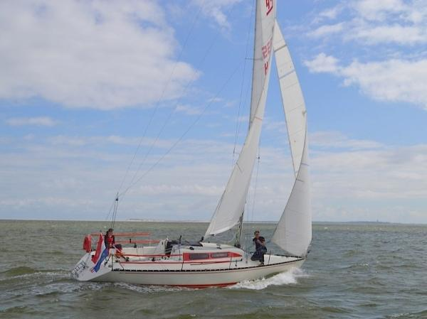 X-Yachts X-99 X-Yachts X-99