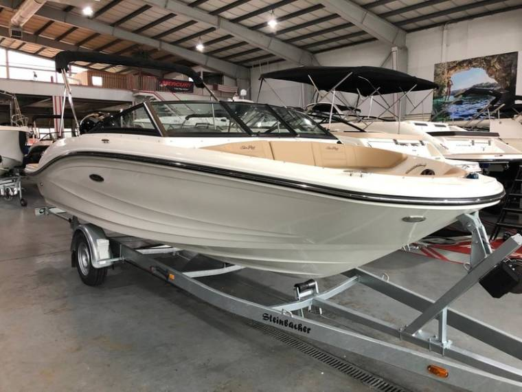 Sea Ray Sea Ray 19 SPOE Motorboot