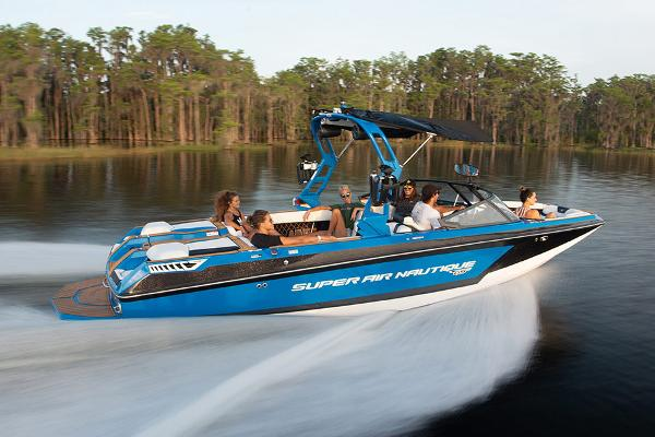 Nautique Super Air Nautique GS24 Manufacturer Provided Image