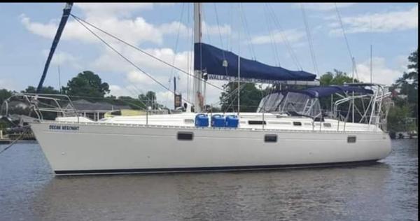 Beneteau America Oceanis 400
