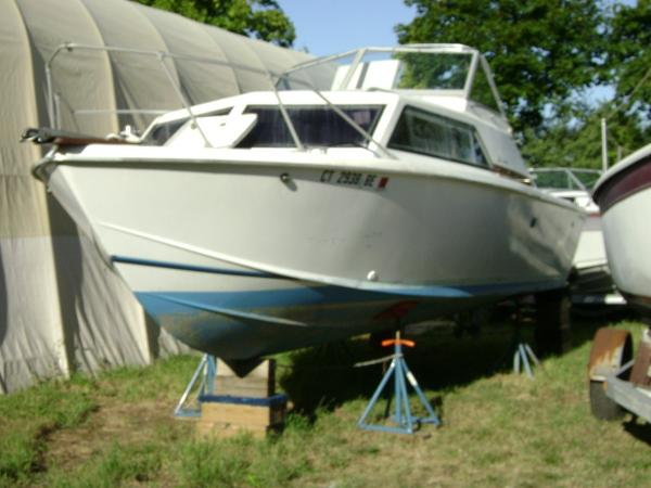 Chris-Craft Catalina 251 25' Chris Craft