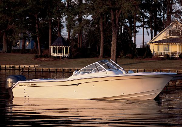 Grady-White Freedom 275 Manufacturer Provided Image