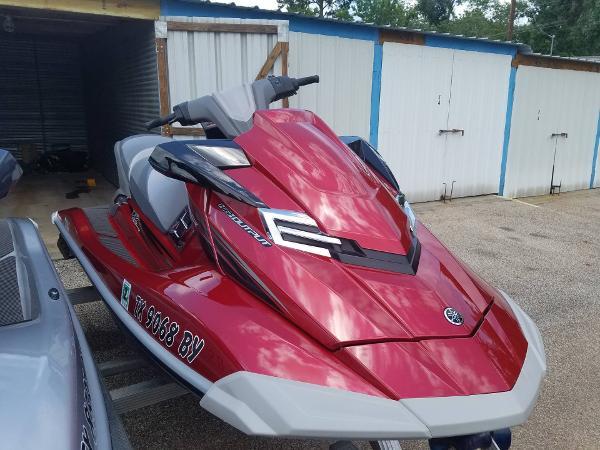 Yamaha Boats FX HO CRUISER