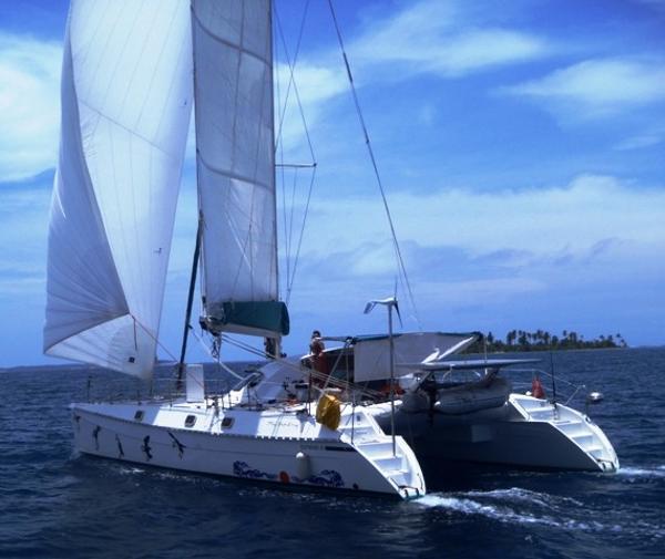 Outremer Yachting Outremer 45 Outremer Yachting Outremer 45