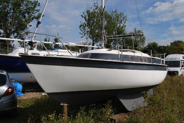 "Newbridge Navigator 19 Newbridge Navigator 19 ""Bethany"""