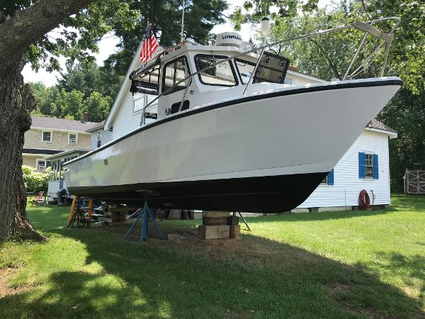 Downeast Kelleher 26