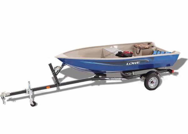 Lowe V1260 HD
