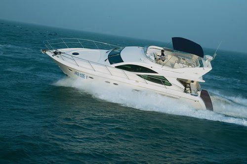 Hansheng Yachts Gallop 48