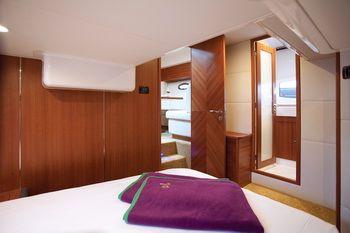 Hansheng Yachts Gallop 48 Cabin