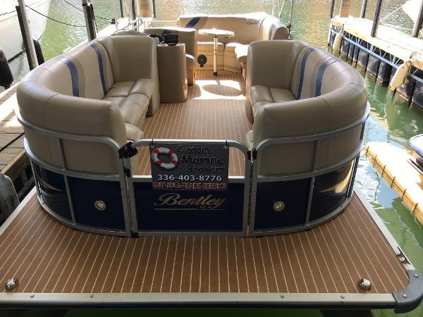 Bentley 240/243 Cruise