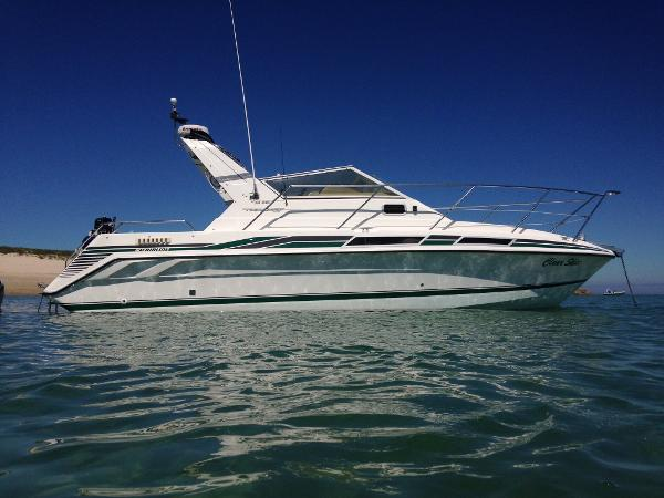 Fairline Targa 27 Fairline Targa 27