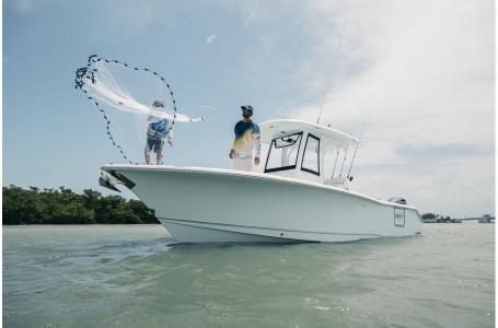 Sea Hunt 25 Gamefish