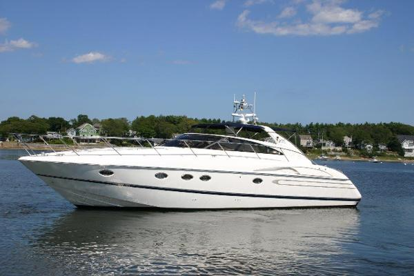 Viking Princess 50 Sport Cruiser