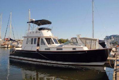 Legacy Yachts 40