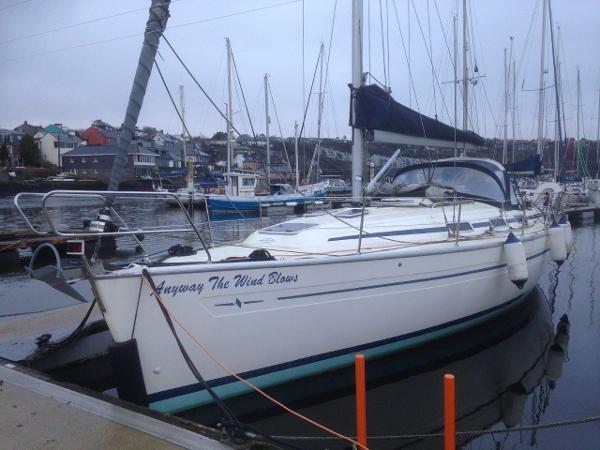 Bavaria 36 Cruiser Bavaria 36