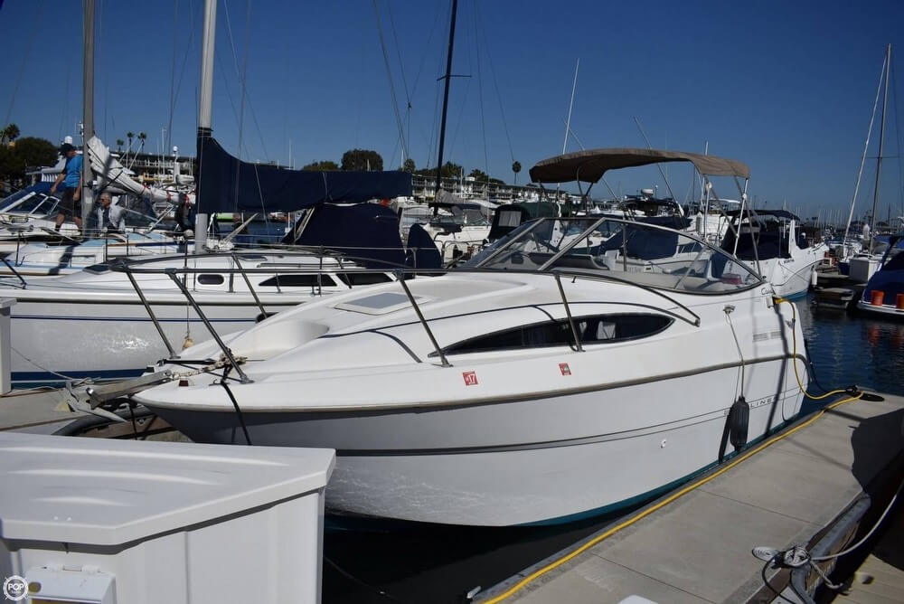 Bayliner 2455 Ciera Sunbridge 2001 Bayliner 2455 Ciera Sunbridge for sale in Marina Del Rey, CA