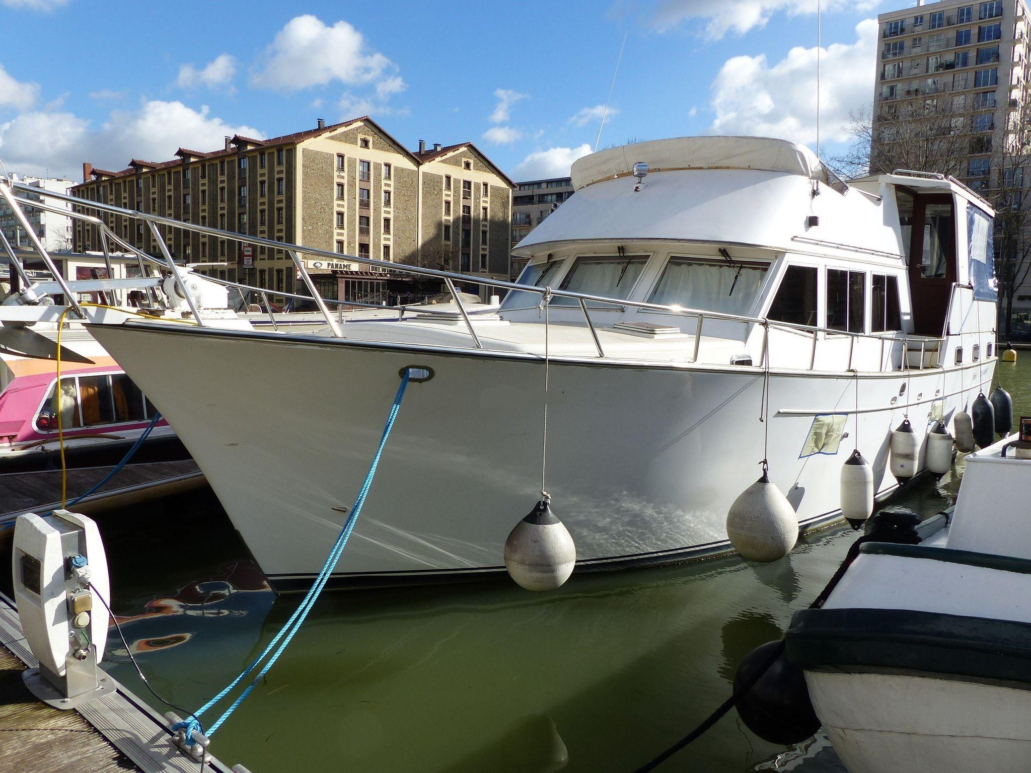 Sea Ranger 52