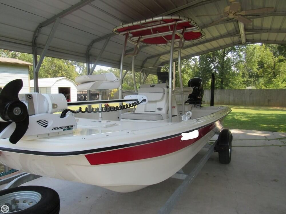 Mako 19 Center Console 2017 Mako 19 for sale in Livingston, TX