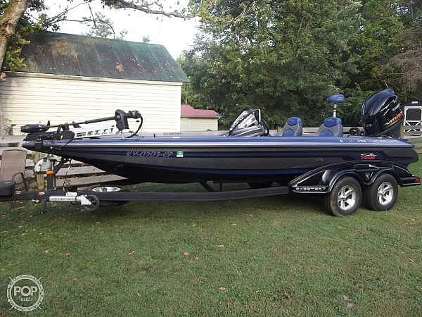 Skeeter 21 Fx 2014 Skeeter 21 for sale in Danville, KY
