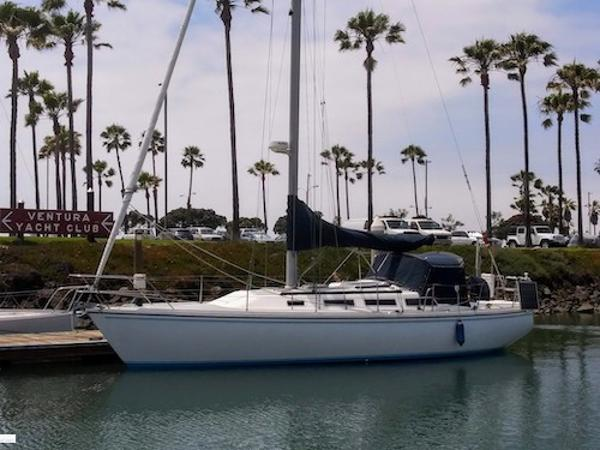 Catalina 36 1986 Catalina 36