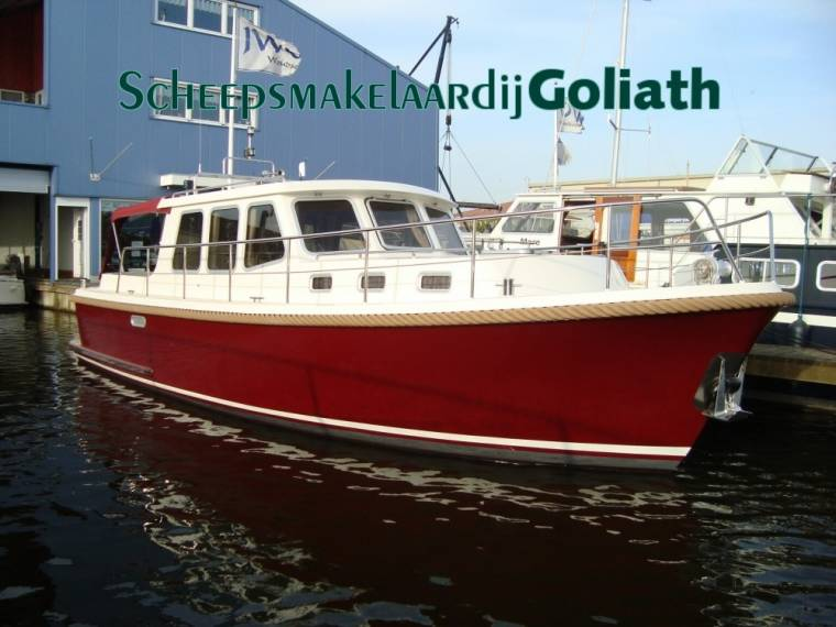 Comar Yachts JWG 1000