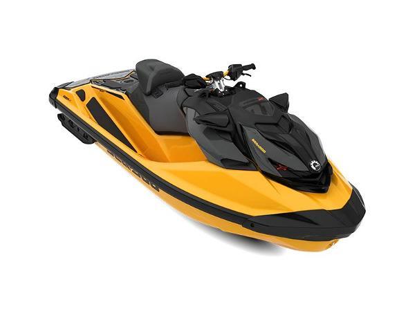 Sea-Doo RXP®-X® 300 iBR