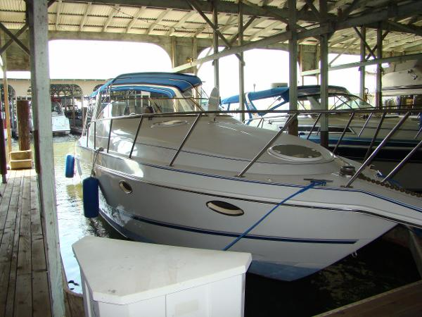 Chris-Craft Crowne 33 Main photo