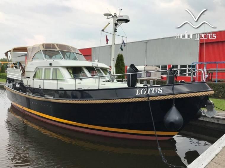 Linssen Yachts Linssen Grand Sturdy 430 AC