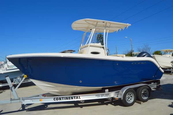 Cobia | New and Used Boats for Sale in FL