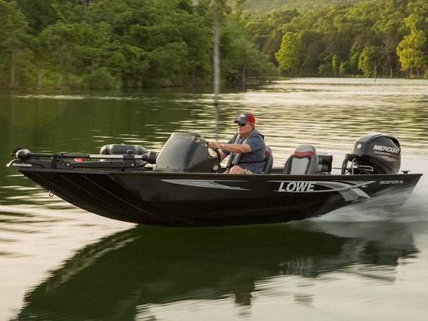 Lowe Boats Skorpion 16