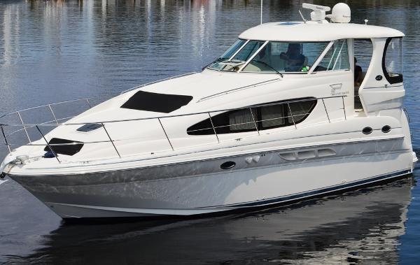 Sea Ray 390 Motor Yacht Sea Ray 390 Motor Yacht