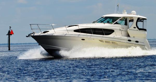 Sea Ray 390 Motor Yacht Sea Ray 390 MotorYacht