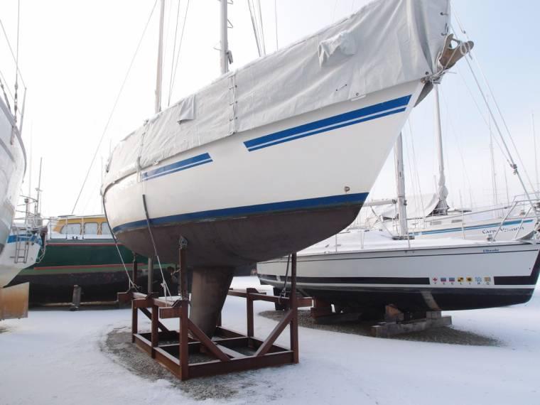 Dufour Yachts Dufour 4800 DUFOUR 4800