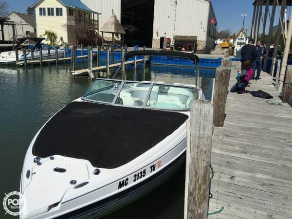 Rinker Captiva 276 BR 2014 Rinker 29 for sale in Harrison Township, MI