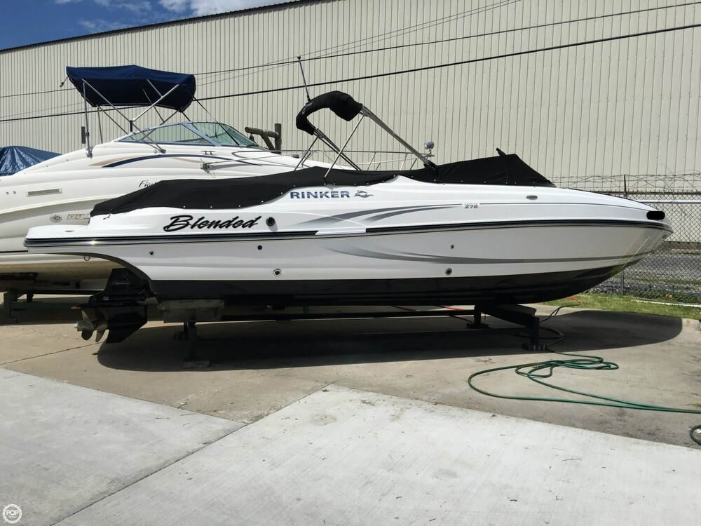 Rinker Captiva 276 BR 2014 Rinker Captiva 276 BR for sale in Harrison Township, MI
