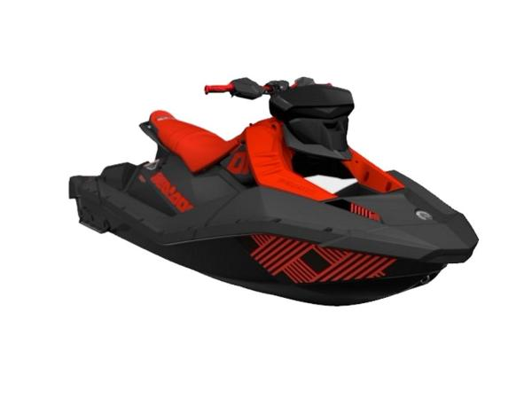 Sea-Doo Spark® Trixx™ 3-up Rotax® 900 H.O. ACE™ IBR