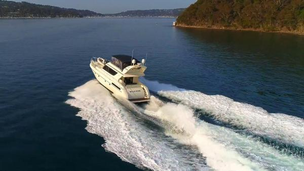 Picchiotti 60 Motor Yacht